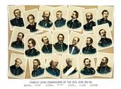 Famous Union Commanders