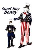 Good Boy Dewey