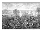 Battle of Gettysburg (vintage)