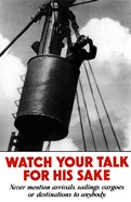 Watch Your Talk