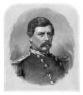 Union General George McClellan