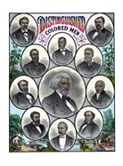 Most Celebrated African American Leaders
