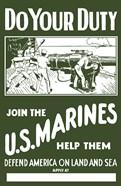 U.S. Marines - Do Your Duty!