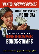 Wanted - Fighting Dollars