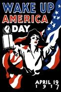 Wake Up America Day