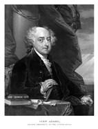 John Adams (digitally restored)