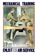 Mechanical training - Enlist in the Air Service