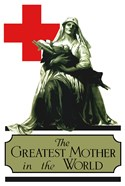 Red Cross - Greatest Mother in the World