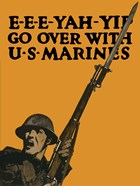 Go Over with U.S. Marines