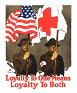 Loyatly to One Means Loyalty to Both