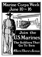 Join the U.S. Marines