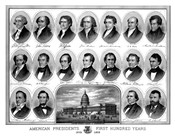American Presidents, First Hundred Years