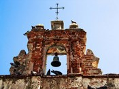 Puerto Rico, San Juan, Capilla del Cristo