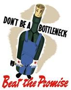 Don't Be A Bottleneck