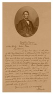 President Abraham Lincoln and His Letter to Mrs Bixby