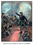 Ulysses S. Grant - Mexican American War