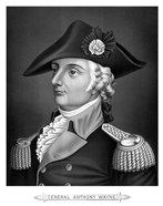 General Mad Anthony Wayne (Revolutionary War)