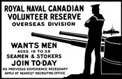 Royal Naval Canadian Volunteer Reserve