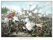 Assault on Fort Sanders