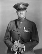 General John J Pershing (WWI)