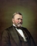 Ulysses S Grant (color portrait)