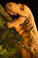 Royal Tyrrell Museum of Palaeontology, Drumheller, Alberta, Canada