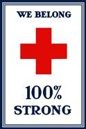 Red Cross - We Belong