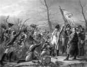 Return of Napoleon from Elba