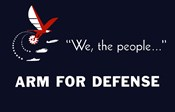 We the People, Arm for Defense