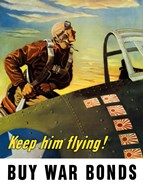 Keep Him Flying
