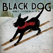 Black Dog Ski Co.