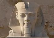 Ramesses II, New Kingdom, Temple of Luxor, Egypt