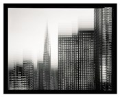 Chrysler Building Motion Landscape #1