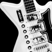 Classic Guitar Detail II