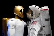 Robonaut 2, a Dexterous, Humanoid Astronaut Helper