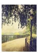 Central Park Path 1