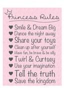Princess Rules Soft