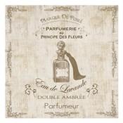 Parchment Bath Atomizer