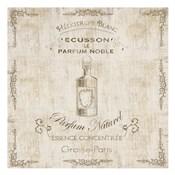 Parchment Bath Perfume 2