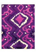 Pink & Purple Pattern