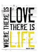Love Life - Yellow