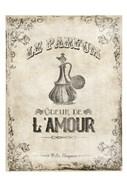 Odeur de Lamour