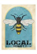Retro Bee