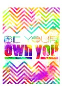 Be Your Own You