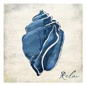 Inspirational Blue Shell II