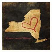 Home Sweet Home - NY