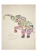 Elephant Set 02