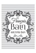 French Grey Bath 1