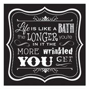 Bath Chalk 07