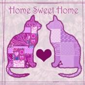 Home Sweet Home Cats III